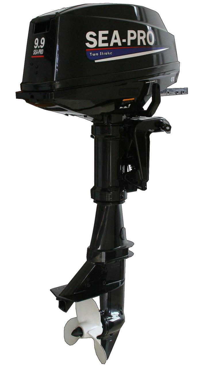 Sea-Pro T 9.8 S