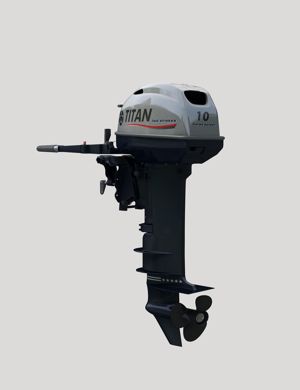 Titan TP 9.9 AMHL