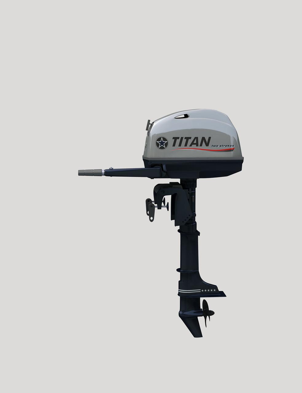 Titan FTP 6 AMHS