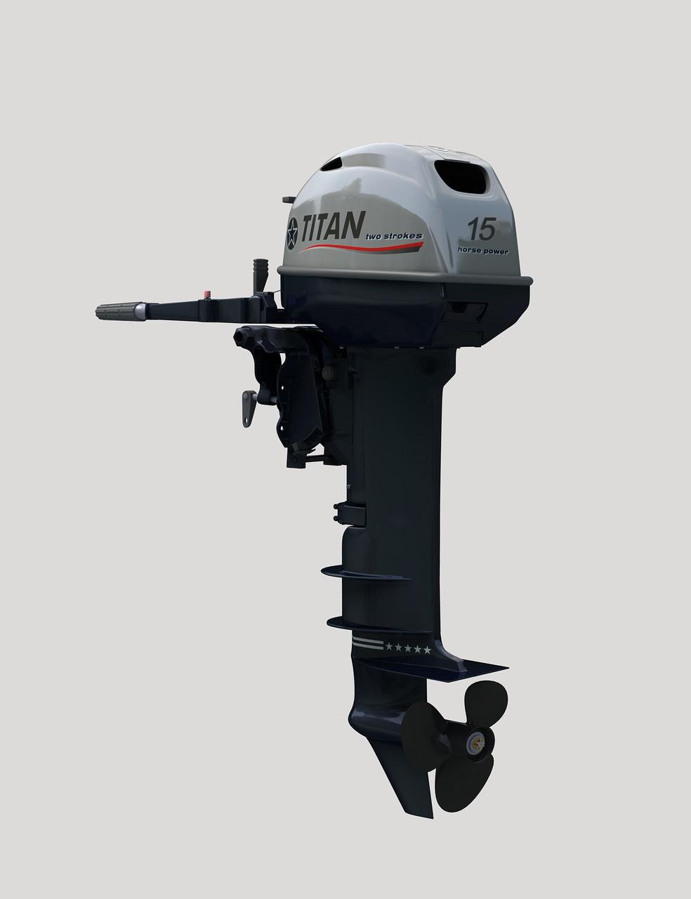 Titan FTP 15 AMHS