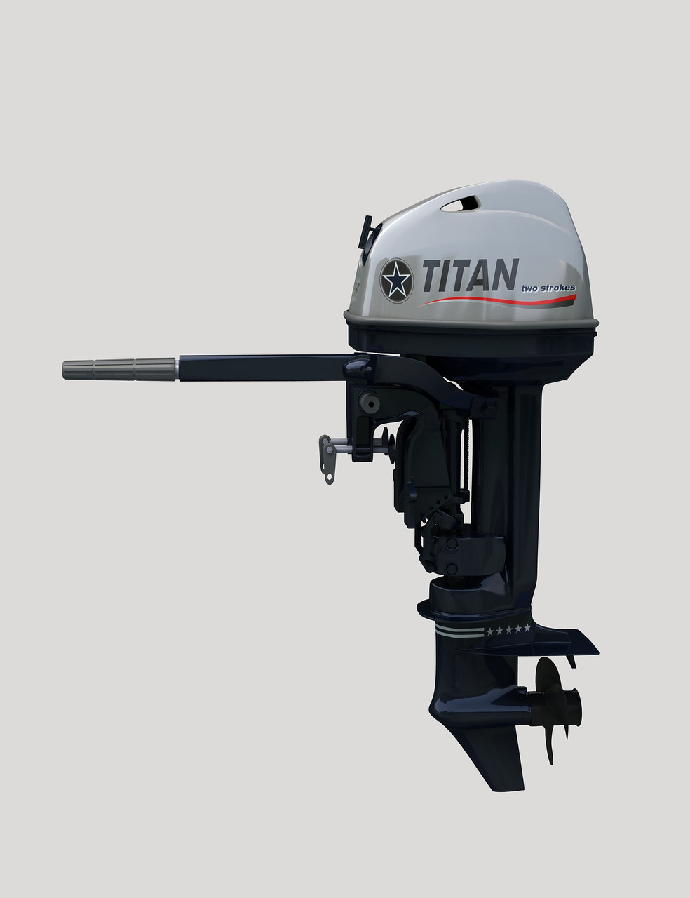 Titan FTP 20 AWHS