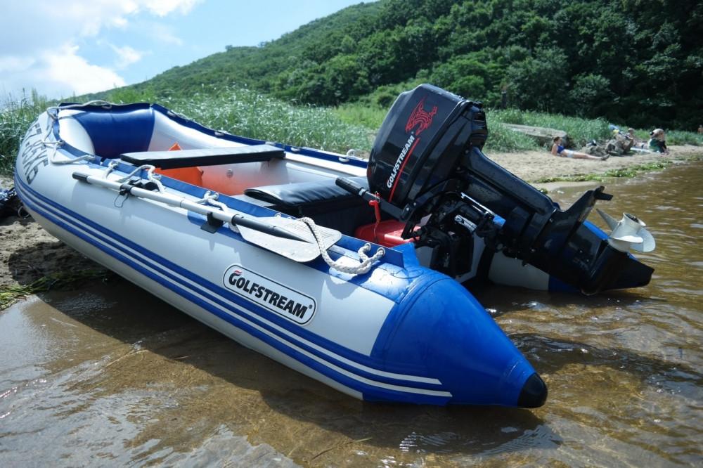 Golfstream T 40 FWS