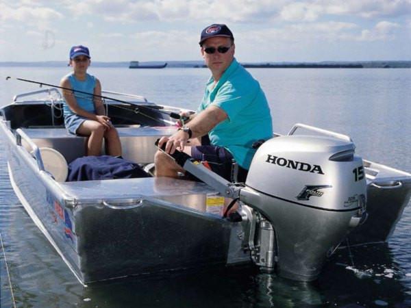 Honda BF 50 DK2LRTU