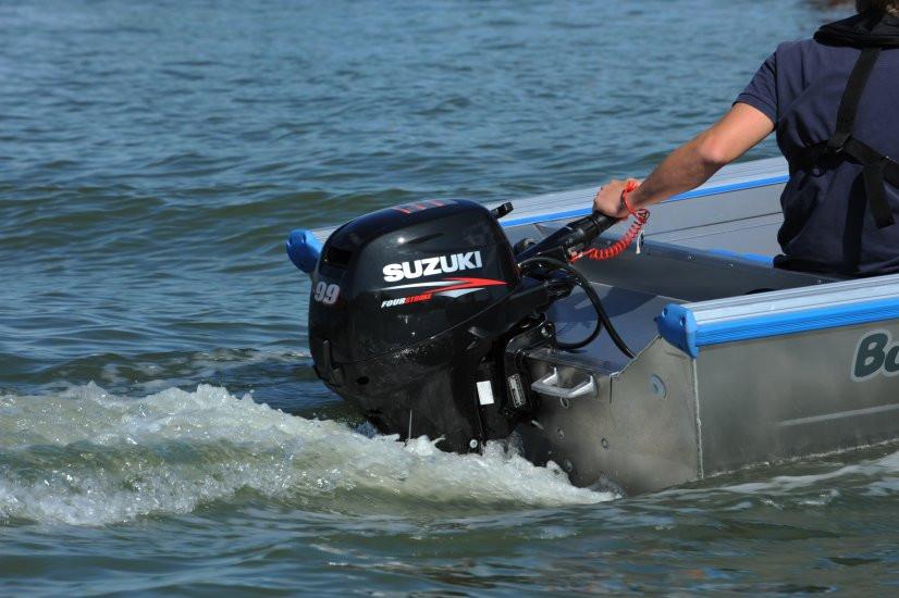 Suzuki DF 150 ATL